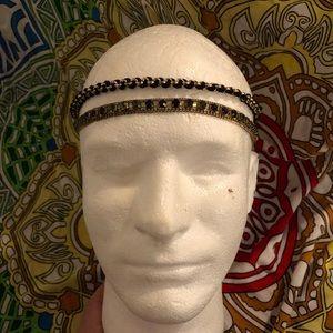 2 - head pieces